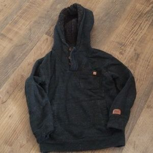 Boys billabong hoodie